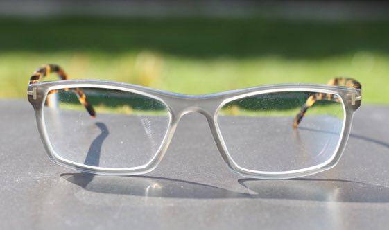 OP beim Augenarzt / Grauer Star